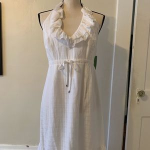 Lilly Pulitzer summer dress NWT! Gorgeous dress!